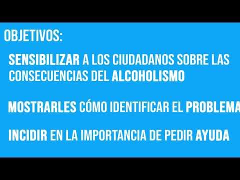 Charlas Alcohólicos Anónimos