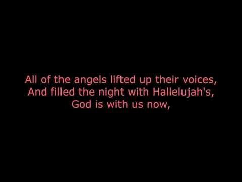 Kari Jobe - When Hope Came Down (karaoke)