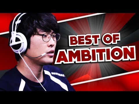 Best Of Ambition - The World Champion | League Of Legends thumbnail