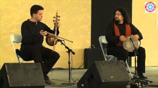 Music from the Land of Fire at the Smithsonian Folklife Festival ft. Rhythmic Form