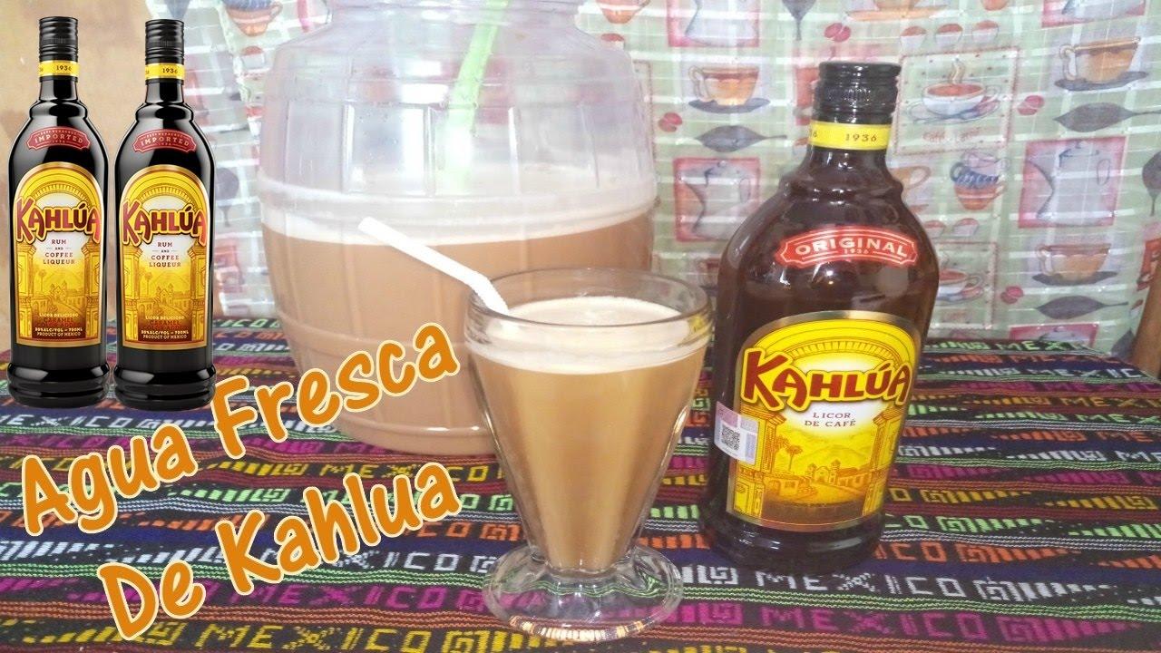 recetas de bebidas con cafe sin alcohol