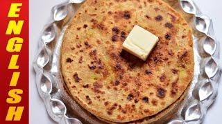 Aloo Chappati | Kitchen Galatta | Sun TV Show