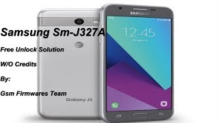 Download - Samsung J3 Emerge J327T How To FIxx DRK Failed