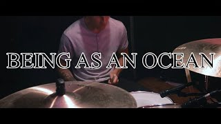 "Anthony Ghazel | Being As An Ocean | ""Dissolve"" 