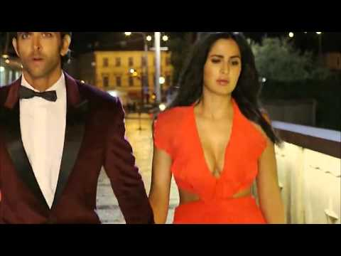 (HD) Bang Bang: Katrina Kaif's hot boobs