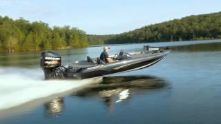Ranger Z518c On Water Footage