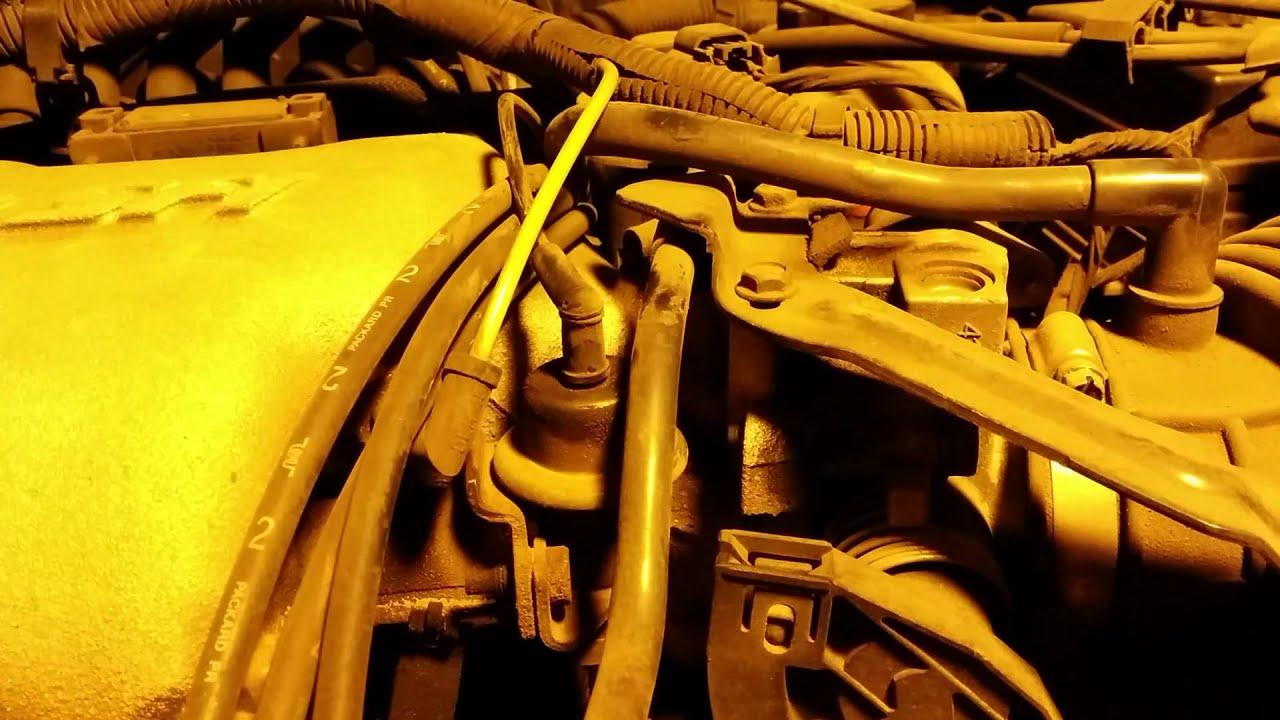 Fuel Smell Pontiac Grand Am Here S The Fix