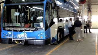 Roaring Fork Transportation Authority Takes off With Natural Gas Transit