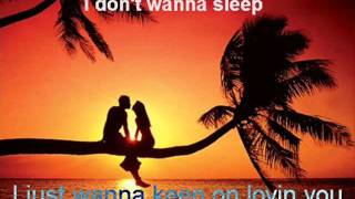 Reo Speedwagon-Keep On Loving You (Lyrics)