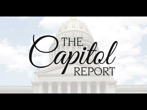 The Capitol Report - WV Capitol Report tackles CWA Strike on Frontier Communications