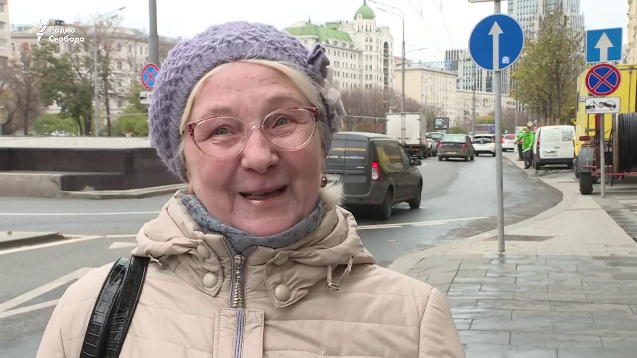 Кого вы видите президентом России после 2024-го?