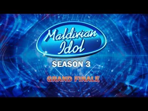 Maldivian Idol S3 GRAND FINALE | Full Episode