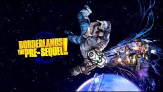 Borderlands: The Pre-Sequel! Soundtrack - 07 - Celestial Spaceport