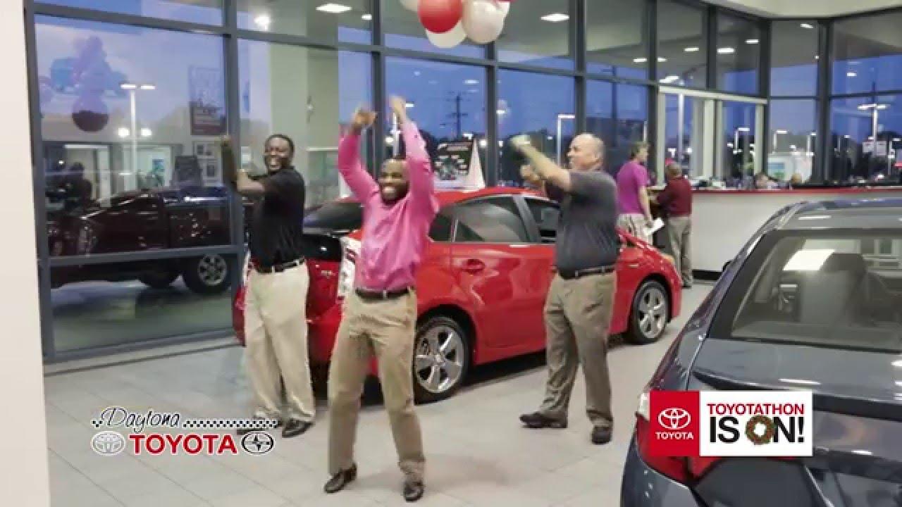 Toyota Dealer Daytona Beach