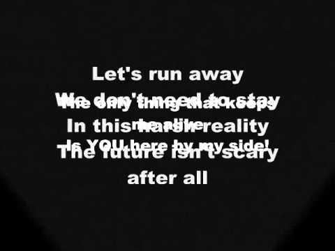 From Dawn To Fall - Runaway (Lyrics)