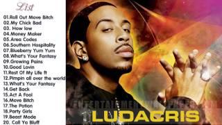 Ludacris Songs Playlist 2017 || Ludacris Best Of Top Hits [Best Music] chords | Guitaa.com