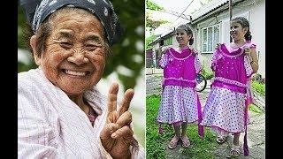 5 самых необычных деревень в мире, где живут карлики, двойняшки, долгожители и не только