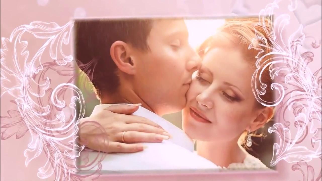 часть слайд шоу из фотографий на свадьбу идеи ценят
