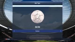 Full National Teams Kits + Bundesliga - PES 2015 (Pro Evolution Soccer 2015) - PC