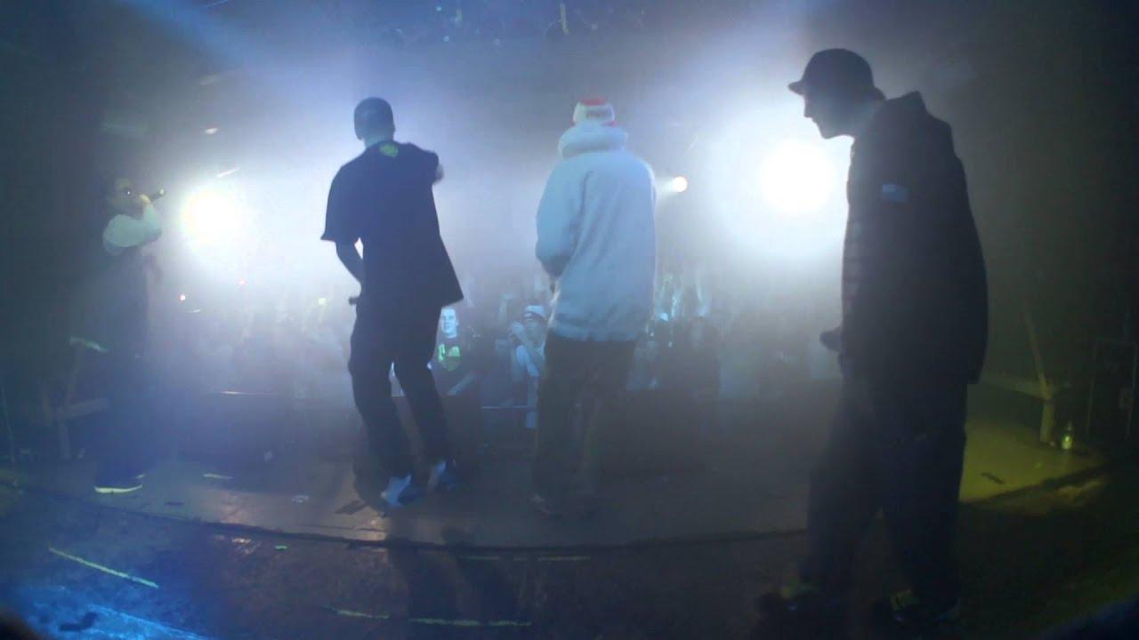 JWP/BC SEQUEL Tour - zapowiedź styczniowych koncertów