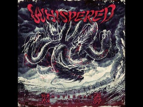WHISPERED - Metsutan: Songs of the Void [Full Album]