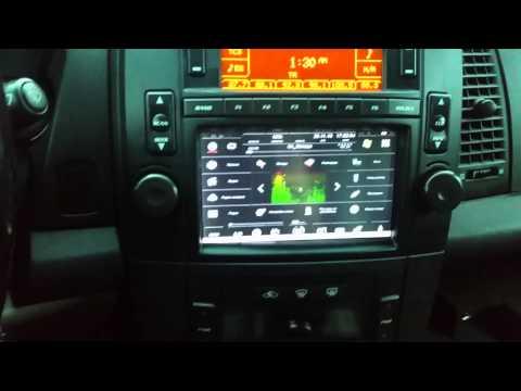 Cadillac Cts CarPC Part 2