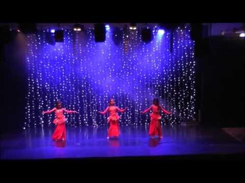 ZDANCE - Danse orientale enfants