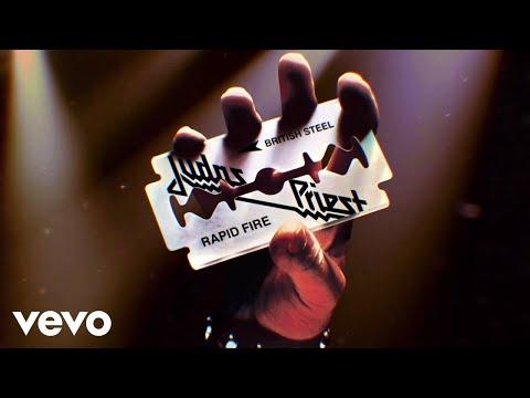 Judas Priest - Rapid Fire (Official Audio)