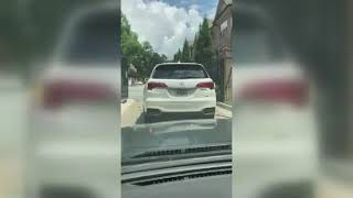 RAW VIDEO:  Racial Profiling Incident in Atlanta - Black Dr. Denied Entry To Her Own Gated Community