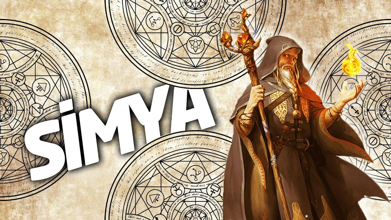 Simya: Antik Bir Bilimin Çarpıcı Hikayesi