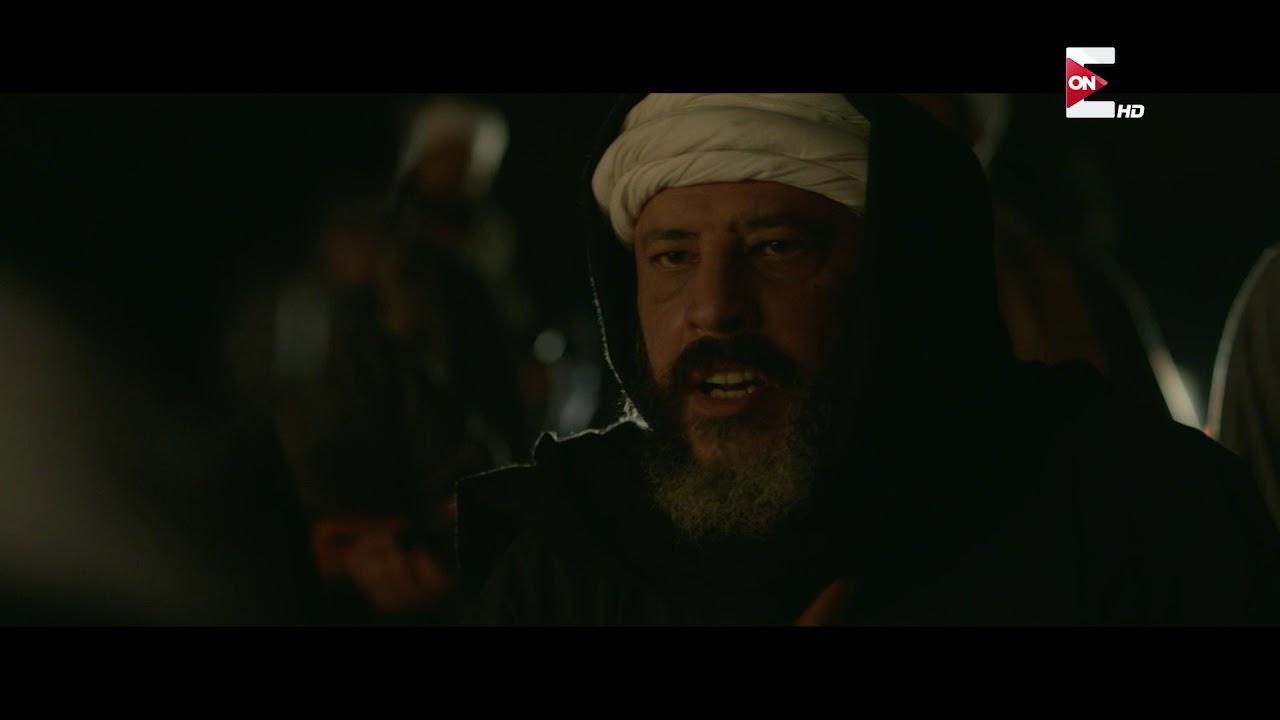 مسلسل طايع - الريس حربي يسترد أرضه وكرامته بالقتل .. تفتكروا إيه اللي هيحصل