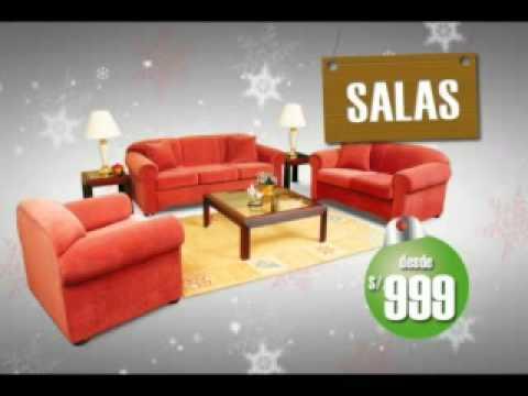 Muebles Para El Hogar Casagrande Youtube