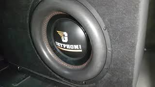 Dl audio Gryphon Pro 12, 500вт RMS, отличный повседнев