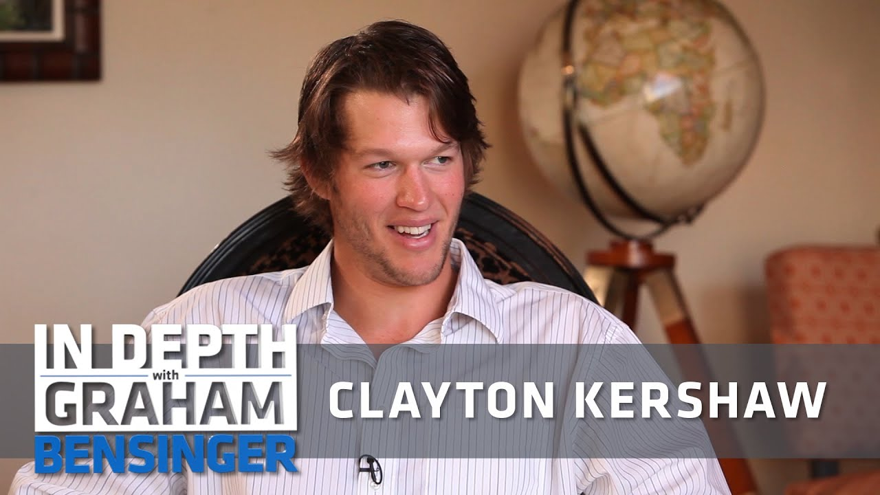 Clayton Kershaw's playlist: Beyonce, Taylor Swift  #Trend