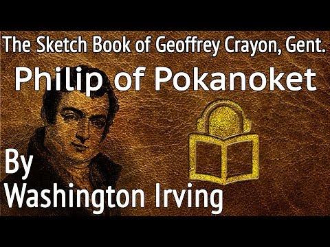 29 Philip of Pokanoket by Washington Irving, unabridged audiobook