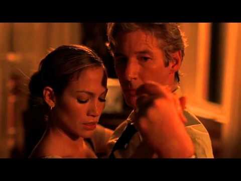 Richard Gere Jennifer Lopez Tango Shall We Dance