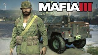 lincoln znowu w wojsku ʖ mafia iii niszczymy soldatich 16 pl hd