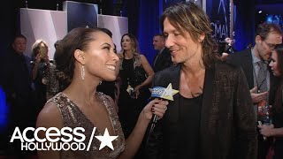 Keith Urban Says His Weinstein-Inspired Single 'Female' Stopped Him In His Tracks | Access Hollywood