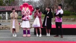 11分39秒あたりから、司会の加藤さんが、実は新潟のアイドル Neggicoの...