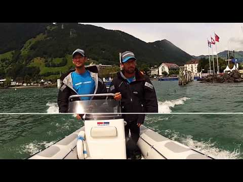 Magic Marine & Icarus Sailing Media 2014 - A Performance Partnership