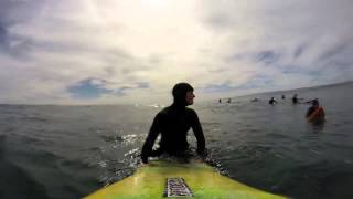 GoPro Surfing Mavericks with Bianca Valenti, Oct 2014 - Surf Channel Thumbnail