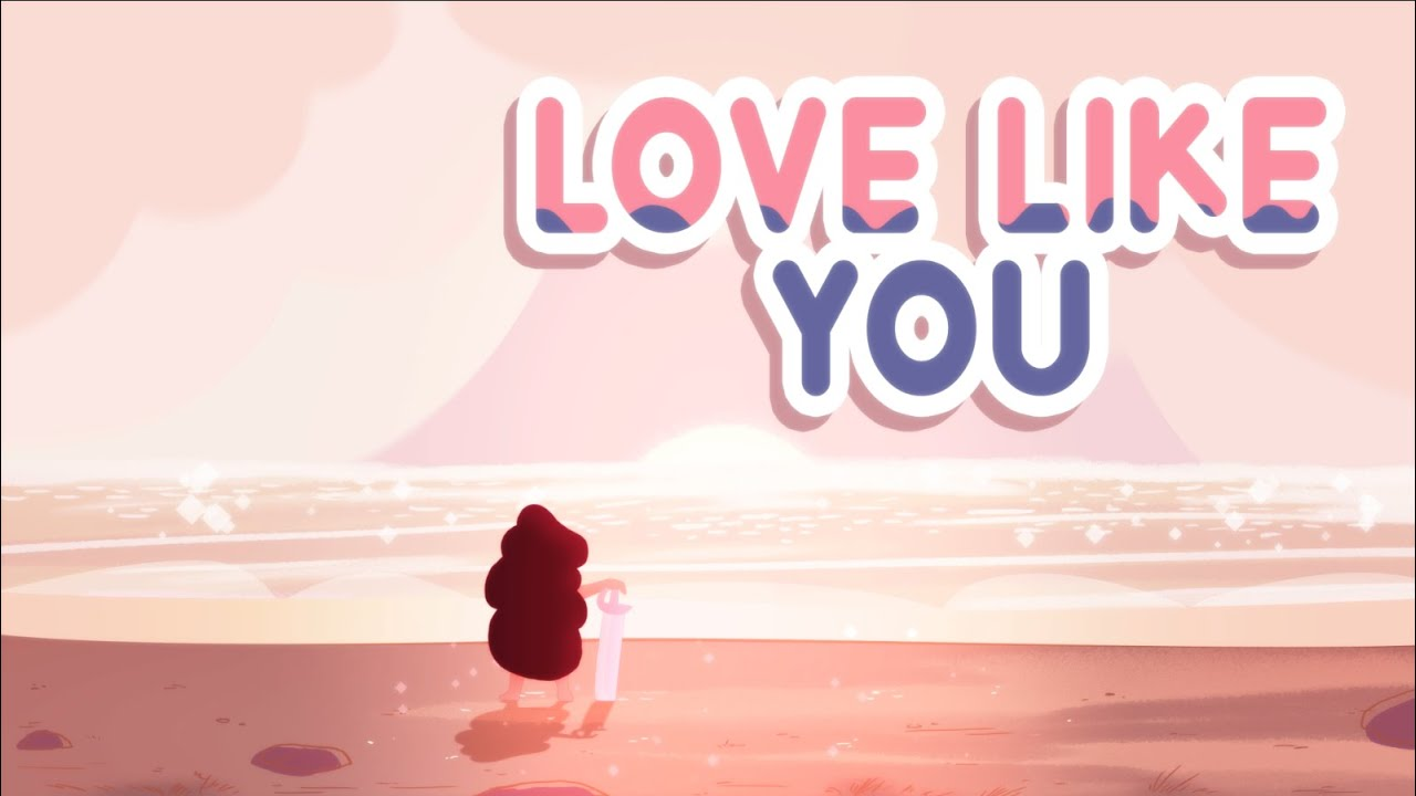 sumv love like you complete animation youtube