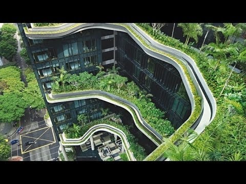Green Technology - Documentary