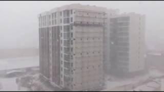 Анапа. Зима в Анапе. 29.01.17 г.