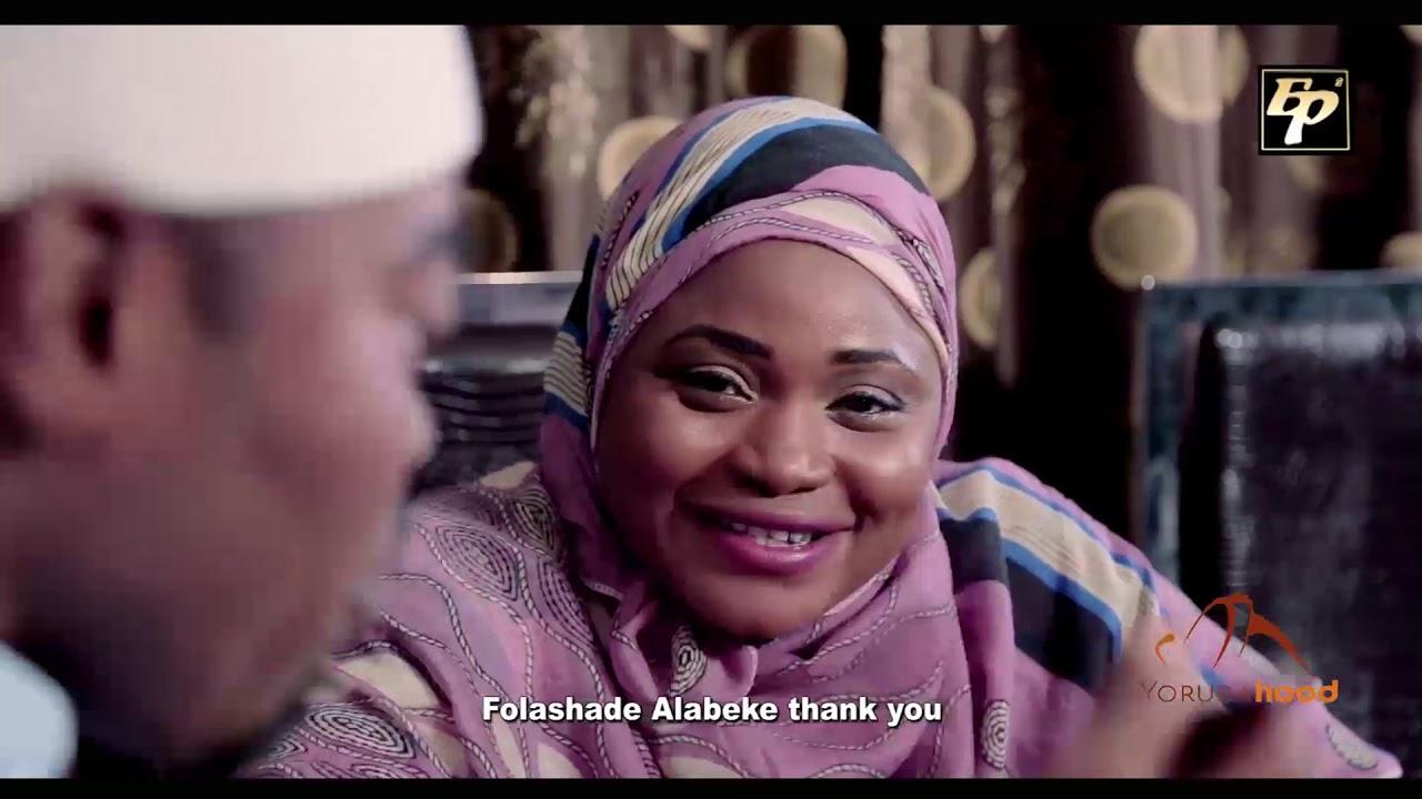 Download Olobe Loloko - Latest 2019 Islamic Music Video Starring Saoty Arewa | Omatayebi