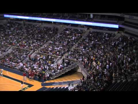 The Pitt Vlog 2012: Getting To Know Campus