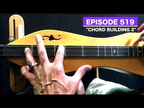 Dulcimerica with Bing Futch - Episode 519