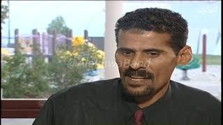 مقابلة الفنان علي بحر والفنان خالد الذوادي في برنامج (كوفي شوب)
