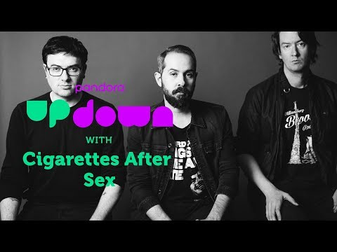 Cigarettes After Sex - Thumbs Up Thumbs Down - Pandora Sessions Mp3