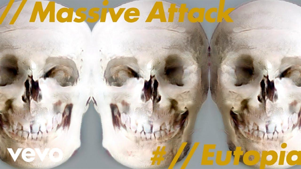 Massive Attack Release New Audiovisual EP Eutopia: Watch | Pitchfork